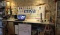 Enya | Festa i Paper